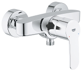 Eurostyle Cosmopolitan Single-lever shower mixer 33590 002