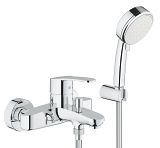 Eurostyle Cosmopolitan Single-lever bath mixer 1/2