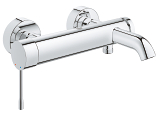 GROHE Essence Single-lever bath mixer 1/2