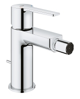 Lineare Single-lever bidet mixer 1/2