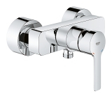 Lineare Single-lever shower mixer 1/2