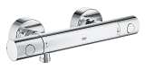 Grohtherm 1000 Cosmopolitan M Thermostatic shower mixer 1/2