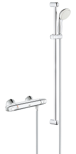 Grohtherm 1000 Thermostatic shower mixer 1/2