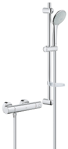 Grohtherm 1000 Cosmopolitan Thermostatic shower mixer 3/4