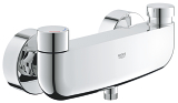 Eurosmart Cosmopolitan T Self-closing shower mixer 1/2