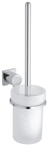 Allure Toiletbørste + holder 40340 000