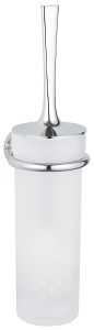 Veris Toiletbørste + holder 40380 000