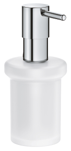 Essentials Dispenser sapone 40394 001