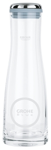 GROHE Blue® Glass carafe 40405 000