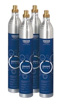 GROHE Blue CO2 bottle 122299