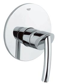 Tenso Single-lever shower mixer dummy 18139000