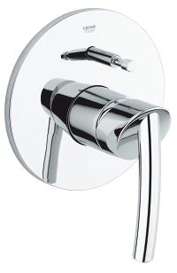 Tenso Single-lever bath mixer 19050000