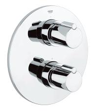 Tenso Thermostatic shower mixer 19066000
