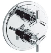 Atrio Thermostatic bath mixer 19135000