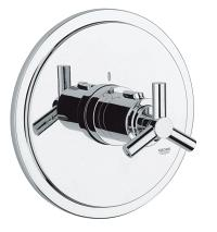 Atrio Thermostat for bath and/or shower 19147000