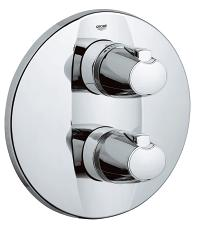Grohtherm 3000 Thermostatic shower mixer 19359000