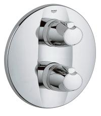 Grohtherm 3000 Thermostatic shower mixer 19256000