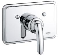 Talia Central Thermostatic Mixer 19263000