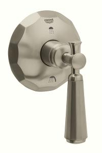 Kensington 3-way diverter 19272EN0