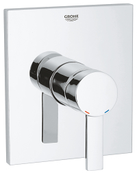 Allure Single-lever shower mixer 19317000