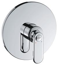 Veris Single-lever shower mixer 19367000