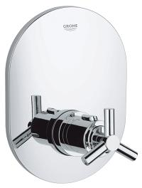 Atrio Central thermostatic mixer 19392000