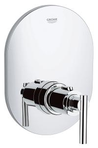 Atrio Central thermostatic mixer 19396000