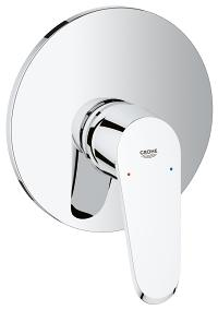 Eurodisc Cosmopolitan Single-lever shower mixer 19549002