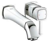 Grandera Two-hole basin mixer M-Size 19930000