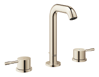 "Essence 8"" Widespread Two-Handle Bathroom Faucet M-Size 20297BEA"