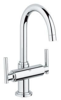 "Atrio One-hole basin mixer, 1/2"" L-Size 21022000"