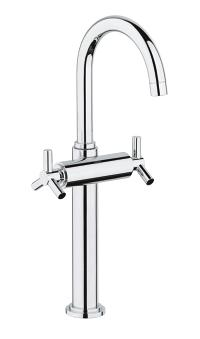 "Atrio One-hole basin mixer, 1/2"" XL-Size 21044000"