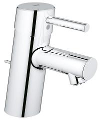 Concetto Single-lever basin mixer S-Size 23060001