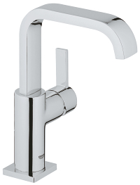 "Allure Single-lever basin mixer 1/2""  L-Size 23076000"
