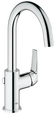 GROHE BauFlow Single-lever basin mixer 23086000