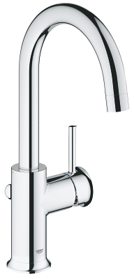 GROHE BauClassic Single-lever basin mixer 23095000