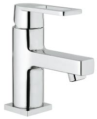 "Quadra Single-lever basin mixer 1/2"" S-Size 23105000"