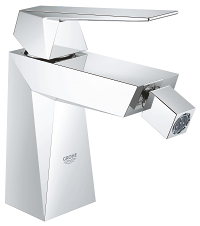Allure Brilliant Single-lever bidet mixer M-Size 23117000