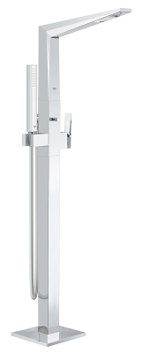 Allure Brilliant Floor Standing Tub Filler 23119000