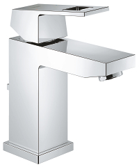 "Eurocube Single-lever basin mixer 1/2"" S-Size 23129000"