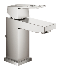 "Eurocube Single-lever basin mixer 1/2"" S-Size 23127DC0"
