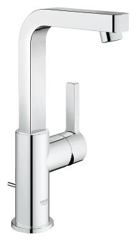 "Lineare Single-lever basin mixer 1/2"" L-Size 23296000"
