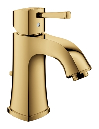 "Grandera Single-lever basin mixer 1/2"" M-Size 23303GL0"