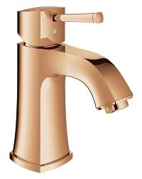 "Grandera Single-lever basin mixer 1/2"" M-Size 23310DA0"