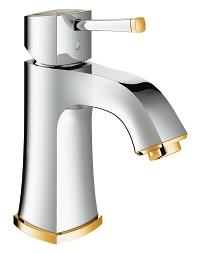 "Grandera Single-lever basin mixer 1/2"" M-Size 23310IG0"