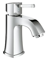"Grandera Single-lever basin mixer 1/2"" M-Size 23312ENA"