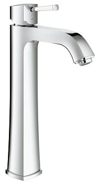Grandera Single-handle Bathroom Faucet, XL-Size 23314000