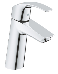 "Eurosmart Single-lever basin mixer 1/2"" M-Size 23324001"