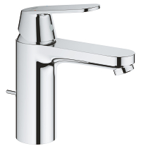 "Eurocosmo Single-lever basin mixer 1/2"" M-Size 23325000"