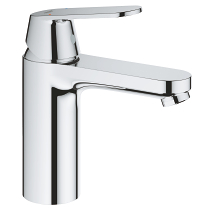 "Eurocosmo Single-lever basin mixer 1/2"" M-Size 23327000"